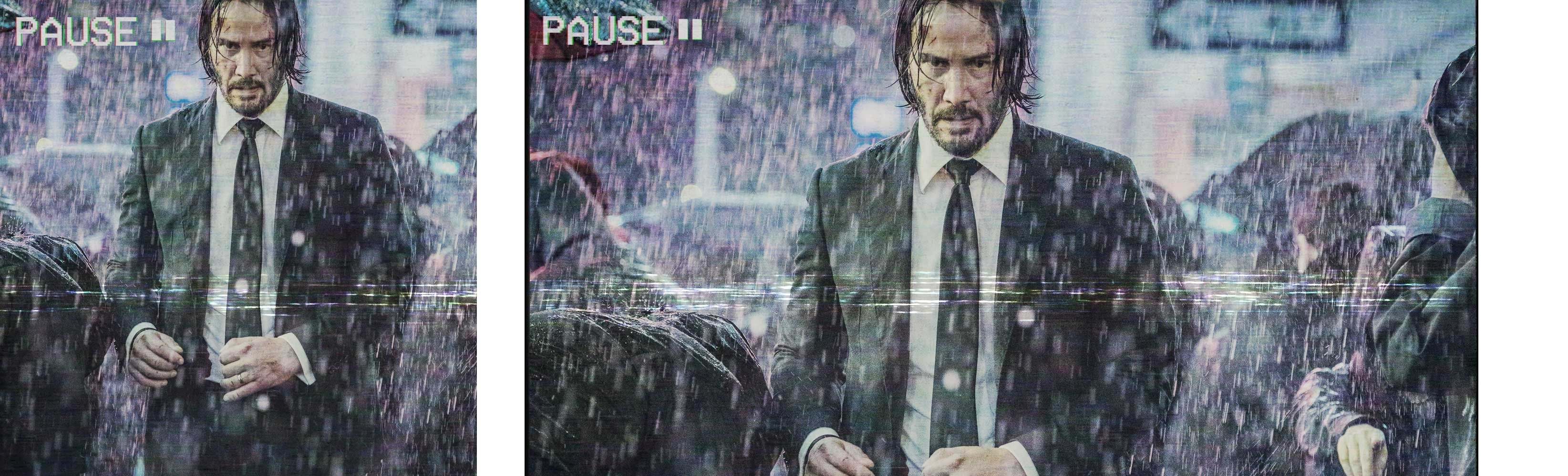 The John Wick Workout That Keeps Keanu Reeves Fighting Fit in His 50s