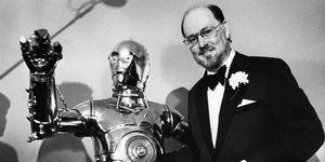 John Williams In 1980