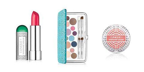 Product, Beauty, Turquoise, Pink, Aqua, Eye, Lipstick, Cosmetics, Eye shadow, Design,
