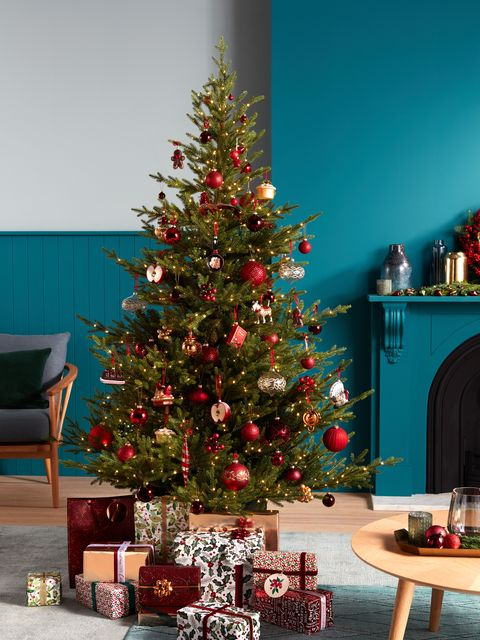 Holiday Christmas Trends 2019.John Lewis 2019 Christmas Decorations And Themes Best