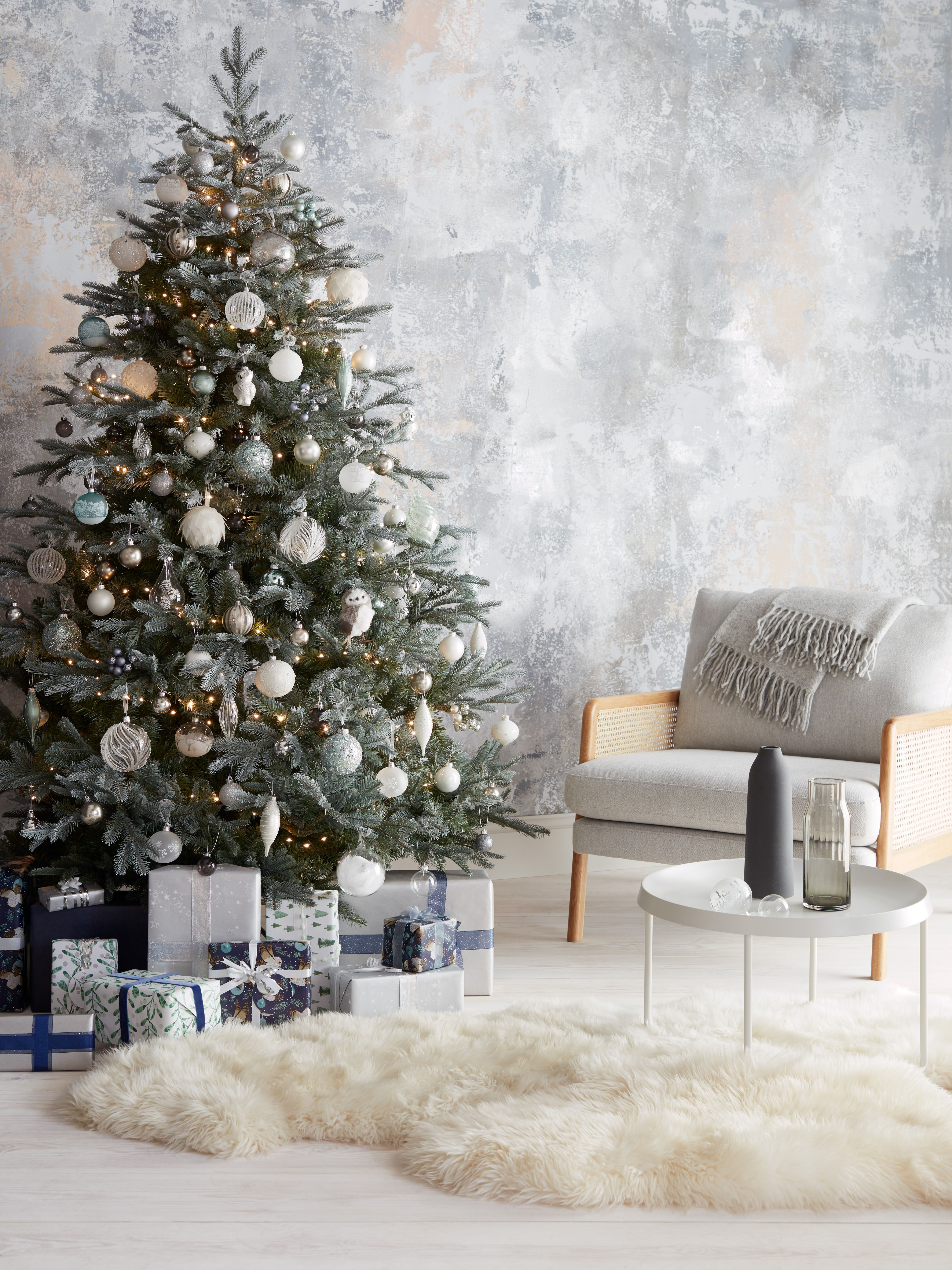 John Lewis 2019 Christmas Decorations And Themes \u2013 Best