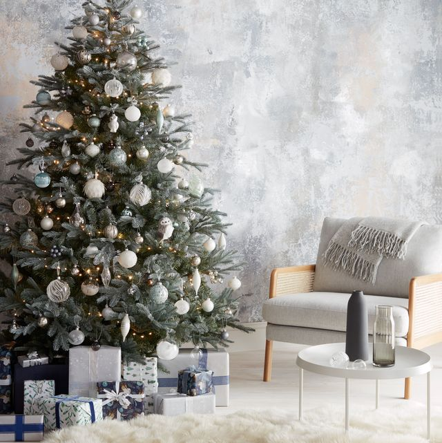 John Lewis Christmas Tree.John Lewis 2019 Christmas Decorations And Themes Best