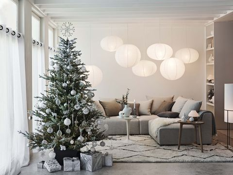 Christmas Trends 2020.John Lewis Christmas 2019 Trends Have Already Been Decided