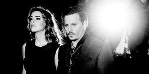 Johnny Depp e Amber Heard divorzio: le ultime news sulla fine del matrimonio