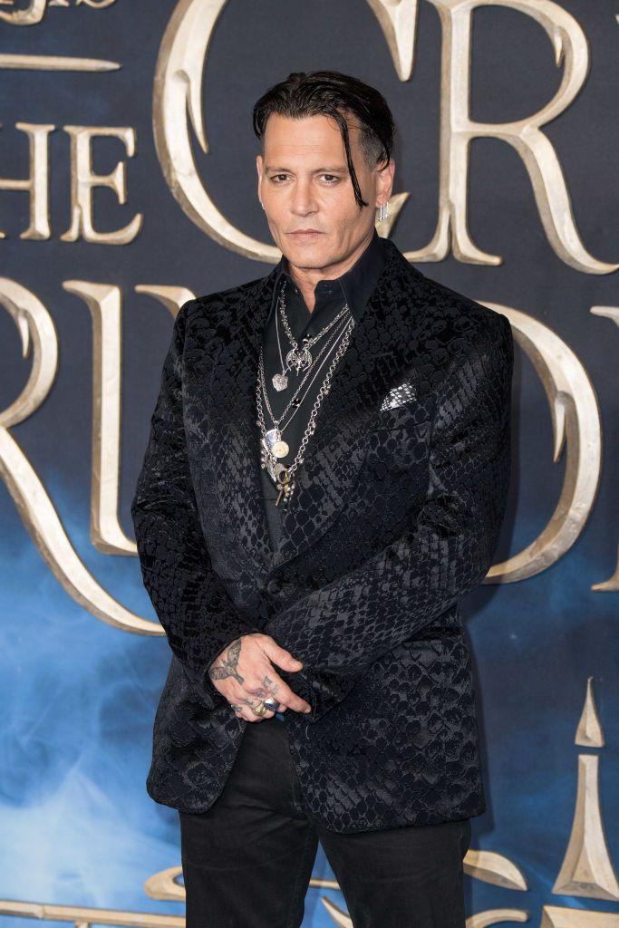 'Fantastic Beasts: The Crimes Of Grindelwald' UK Premiere - Red Carpet Arrivals
