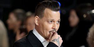Divorzio Johnny Depp e Amber Heard, l'attore parla della fine del suo matrimonio