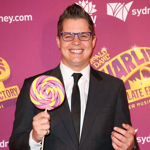 johnny ruffo pictured in january 2019