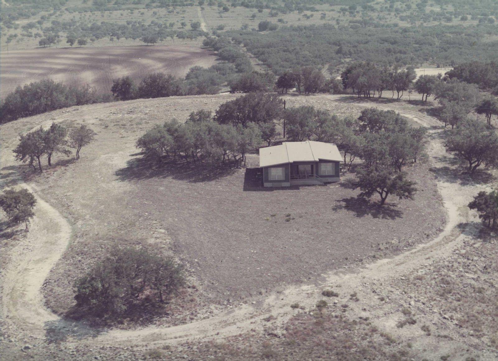 Lyndon Johnson Ranch