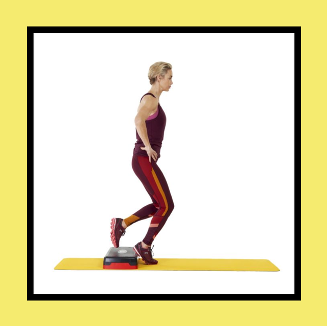 simple moves for stronger joints