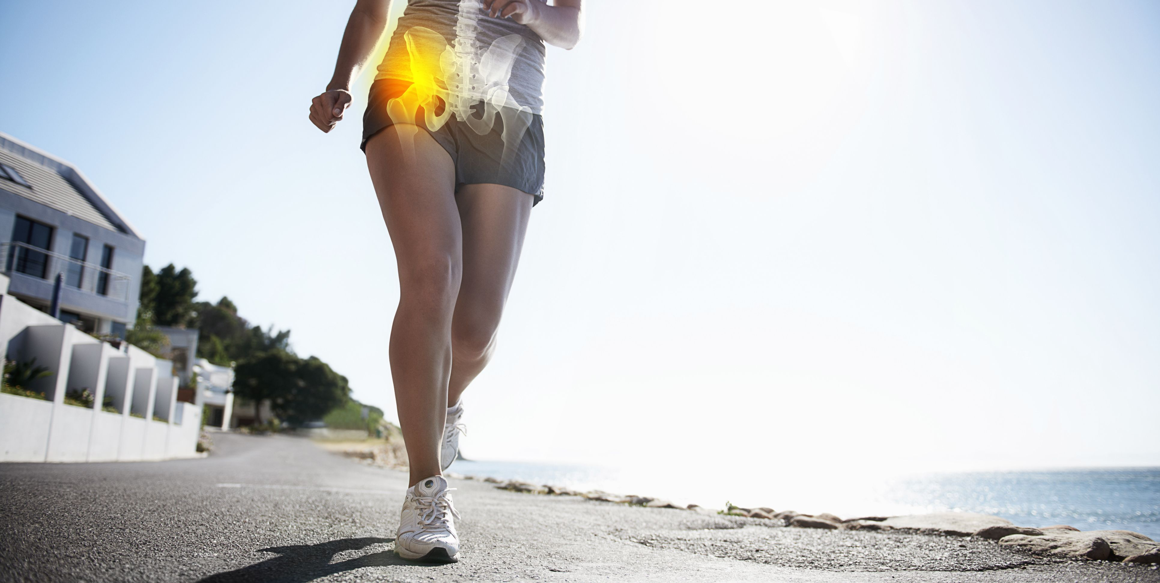 Joint pain slowing you down?