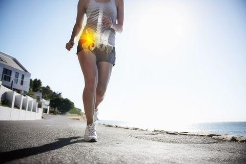 Hip Flexor Pain - How To Relieve Sore Or Strained Hip Flexors