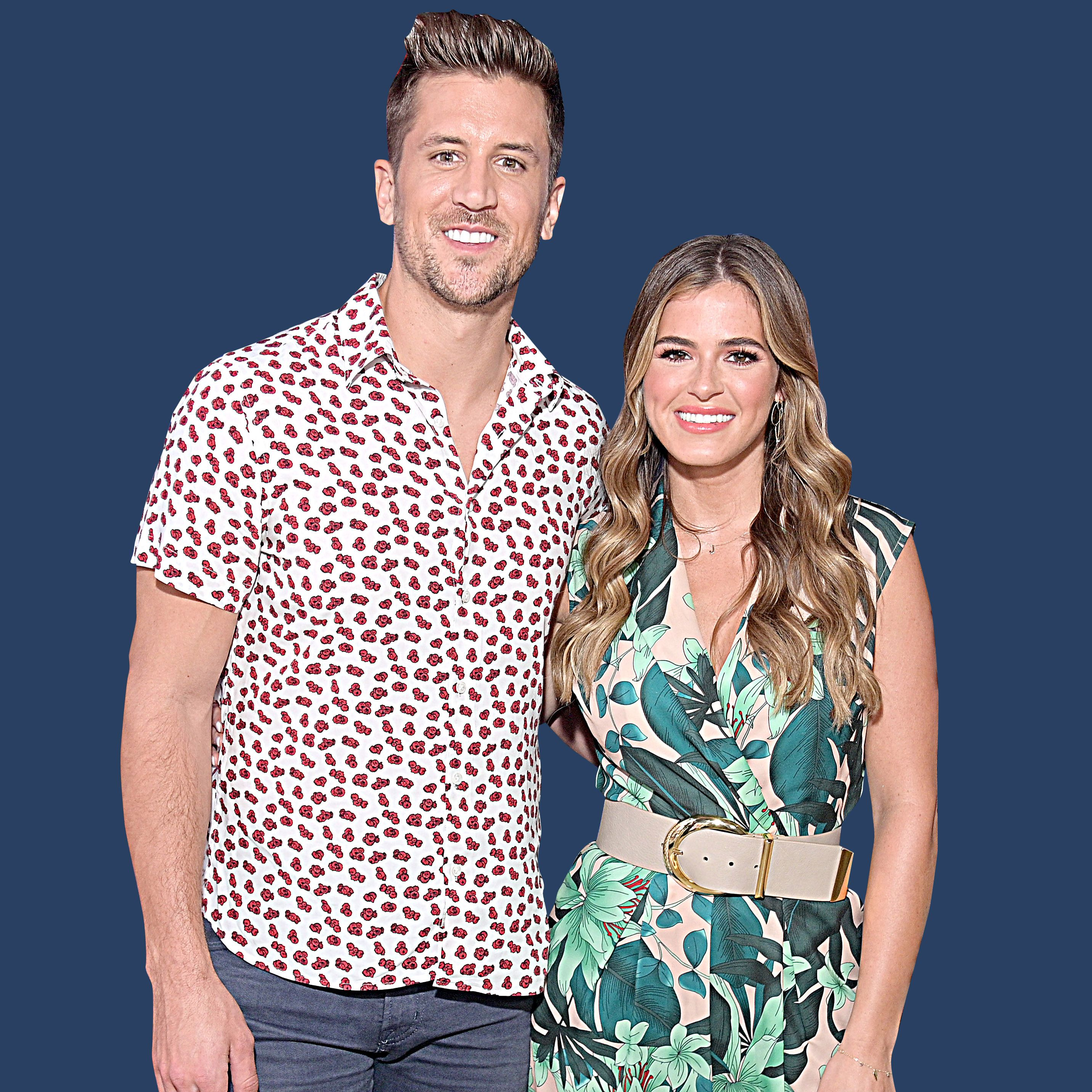 A Shipping Container Renovated by Bachelorette Stars Jojo Fletcher and Jordan Rodgers Is Now Available on Airbnb