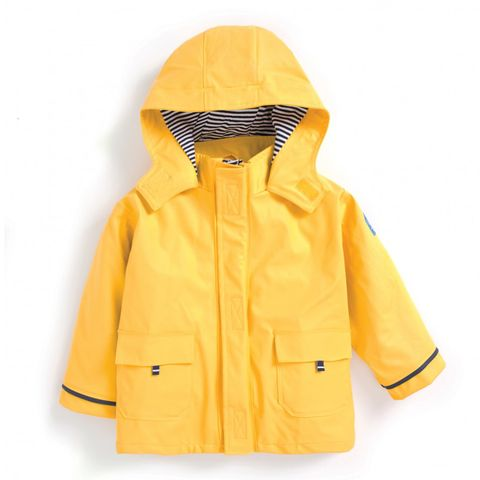 3fdeb1979 9 Best Kids Raincoats for Fall 2018 - Cute Raincoats & Rain Jackets ...