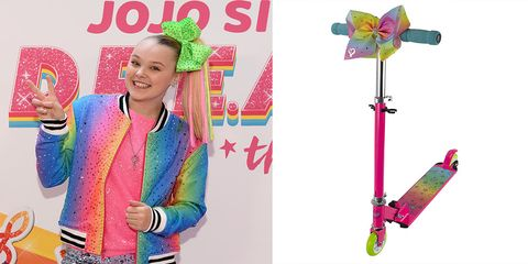 Amazon Is Releasing New Jojo Siwa Products Just In Time For Prime Day