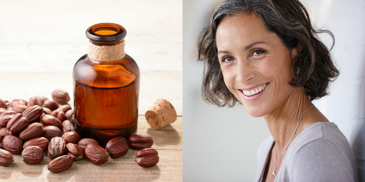 11 Benefits of Jojoba Oil for Skin & Hair - How to Use Jojoba Oil