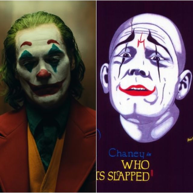 Clown, Joker, Performing arts, Supervillain, Fictional character, Font, Mime artist, Art, Illustration,