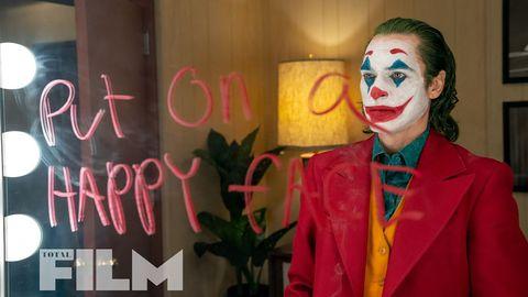 Las dos caras de Joaquin Phoenix en 'Joker' en estas nuevas fotos