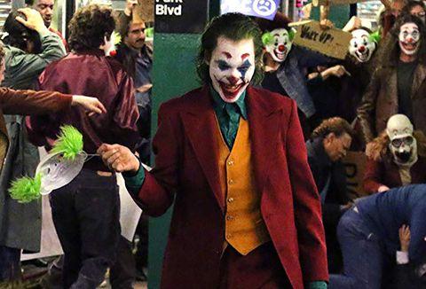 Fictional character, Supervillain, Joker, Event, Costume,