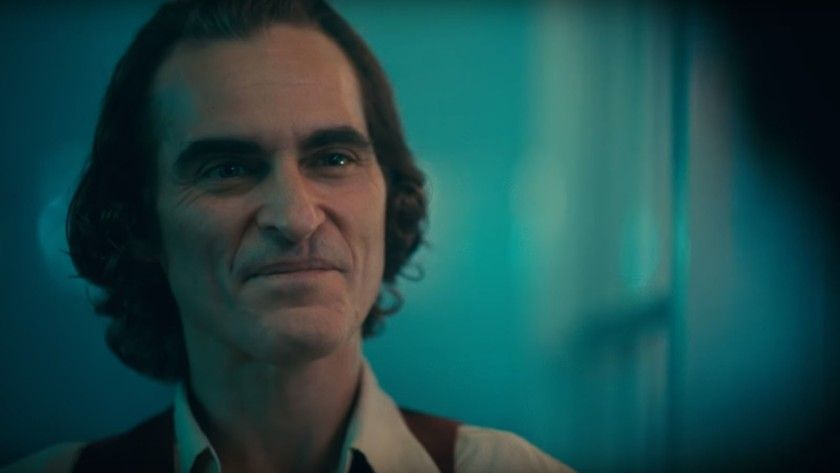 Here's How Joaquin Phoenix Lost More Than 50 Pounds to Play the Joker