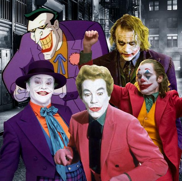 Todos Los Actores Que Han Hecho Del Joker Ranking De Peor A