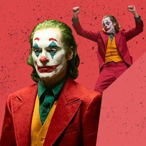 Joker, Clown, Supervillain, Fictional character, Illustration, Performing arts, Batman, Comedy, Art, Smile,