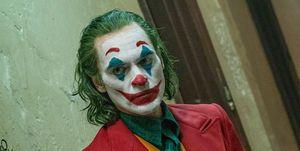 """Joaquin Phoenix en """"Joker"""""""