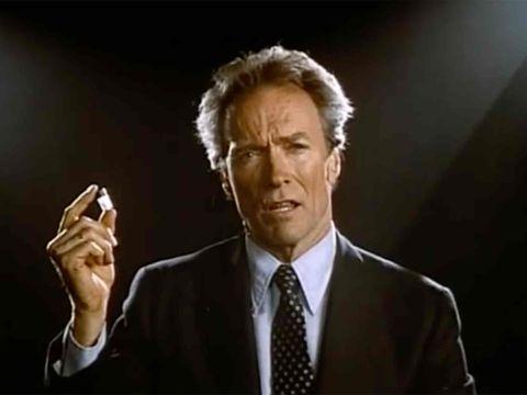 Joker El Cameo De Clint Eastwood En La Escena Final
