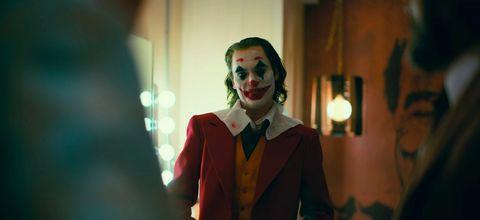 Joker film trailer
