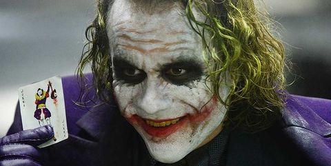 joker, supervillain, fictional character, smile,