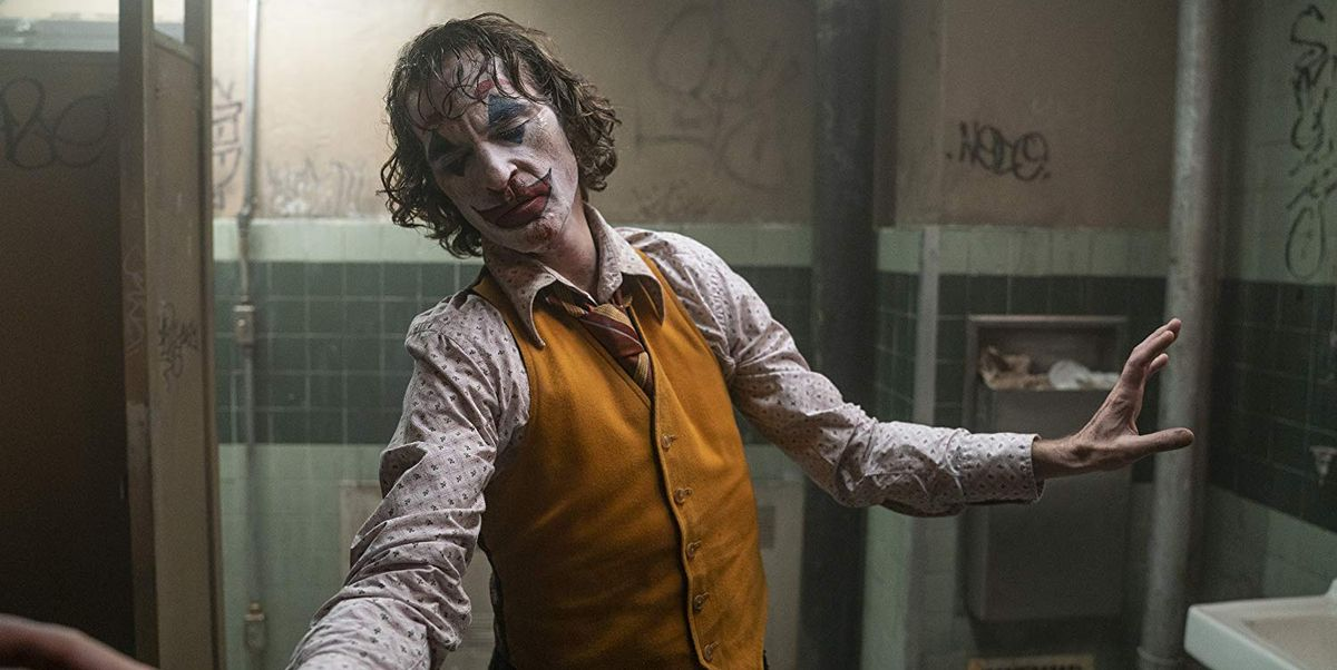 One Twist in 'Joker' May Not Be a Twist at All