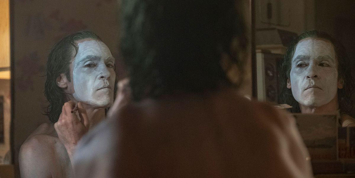 'Joker': ¿Habrá una secuela? Parece que es muy probable - esquire.com