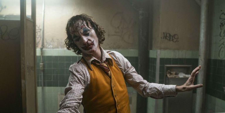Joker's huge Batman revelation is true, according to Digital Spy readers