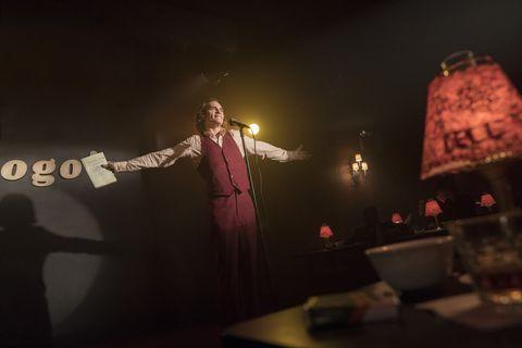Joker - Joaquin Phoenix as Arthur Fleck