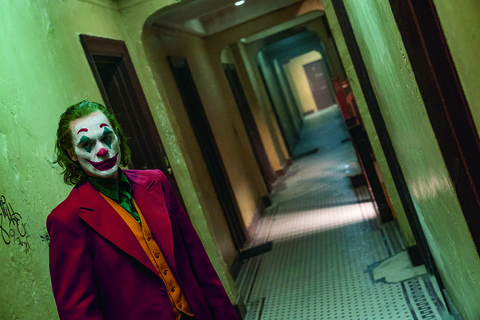Joker Venezia 76