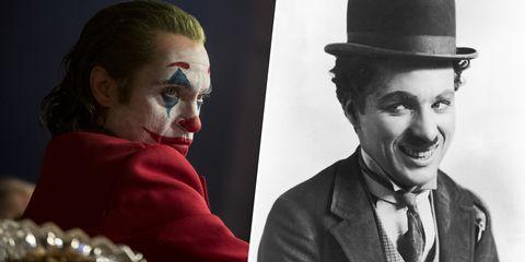 'Joker': ¿Por qué aparece una escena de Chaplin en la película?