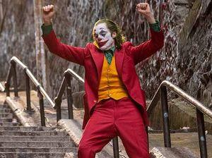 Joker Joaquin Phoenix héroe villano