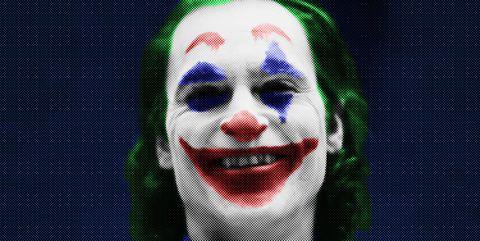 Joker joaquin phoenix política eeuu