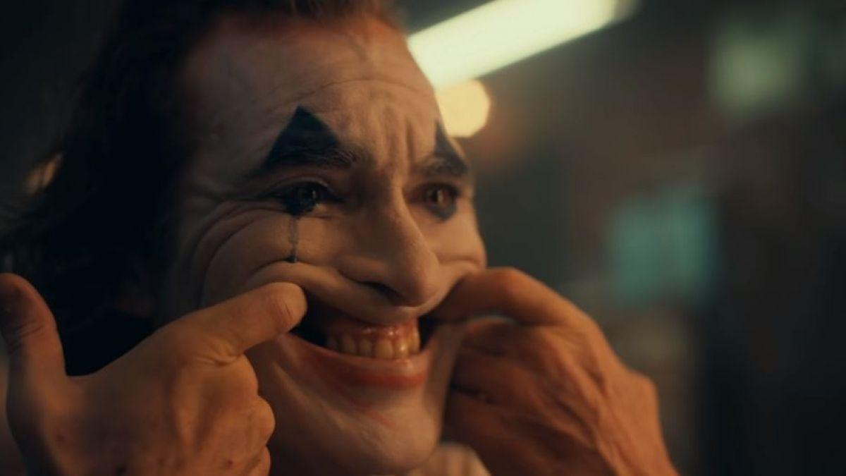 Joaquin Phoenix Preparación Personaje Joker - Estrenos DC