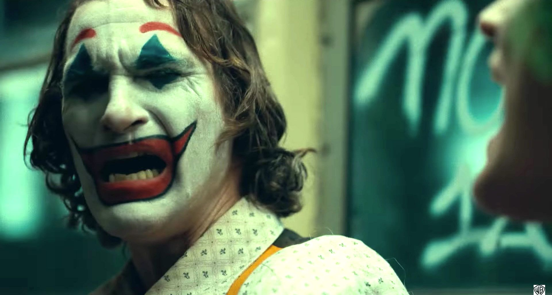 """Joker director says a possible sequel won't be a """"wild movie about the Clown Prince of Crime"""""""