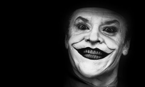 Face, Facial expression, Smile, Head, Nose, Black-and-white, Mouth, Chin, Forehead, Human,