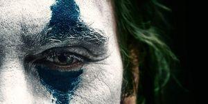 Joker official movie poster