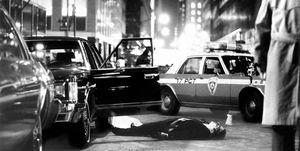 Joker crímenes Nueva York