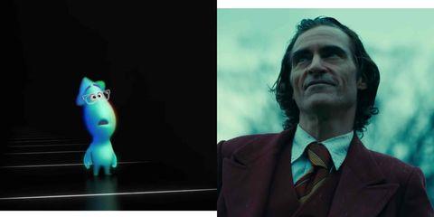 Joker película Pixar Soul