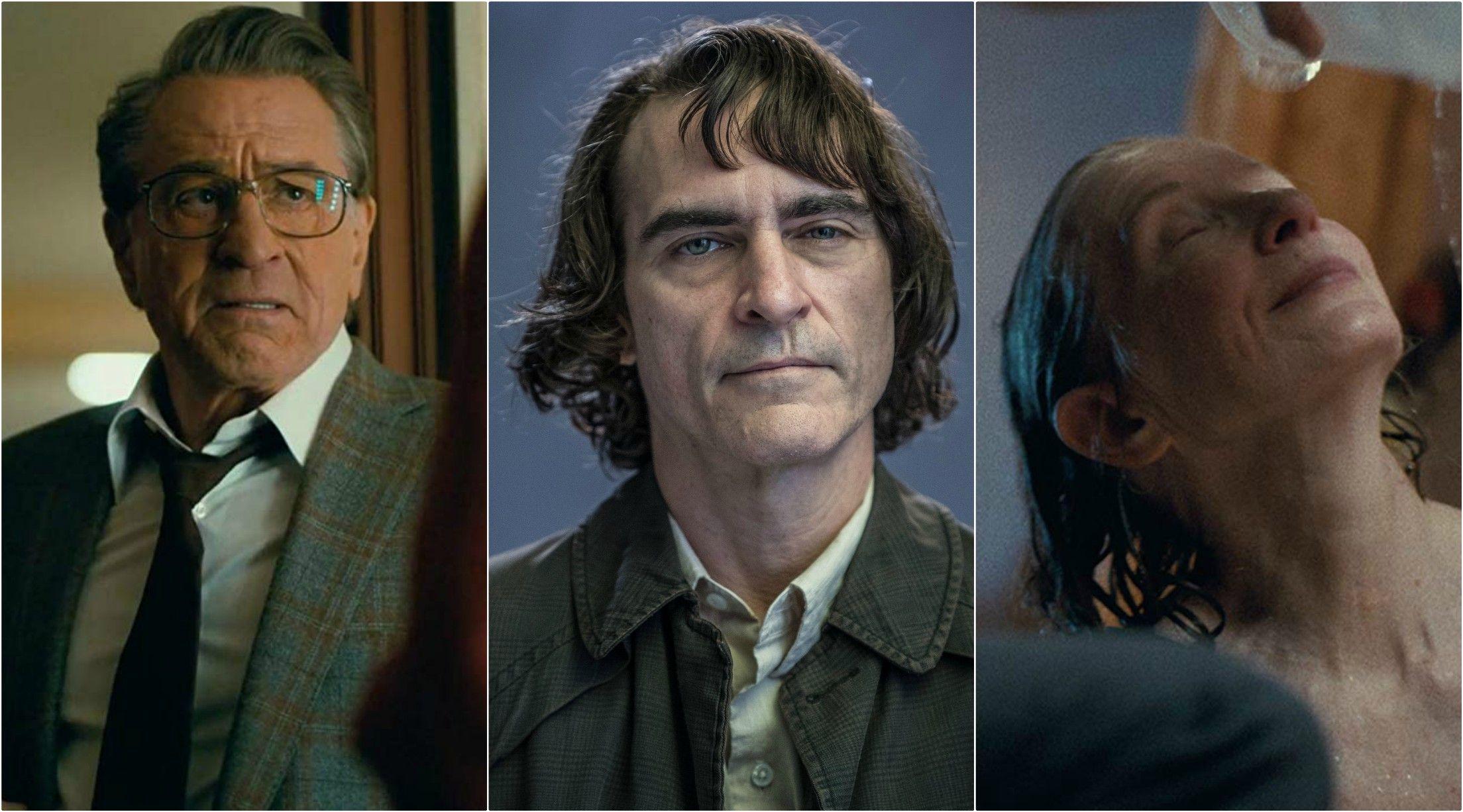 Joker Quien Es Quien En La Pelicula Personajes Reparto 2019