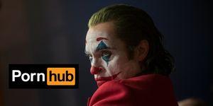 Joker pornhub