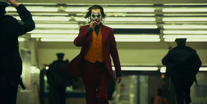 Joker post créditos