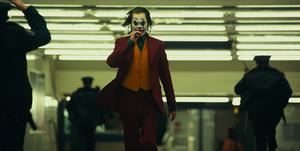 Joker Donde Estan Las Escaleras De Esa Escena De La Pelicula