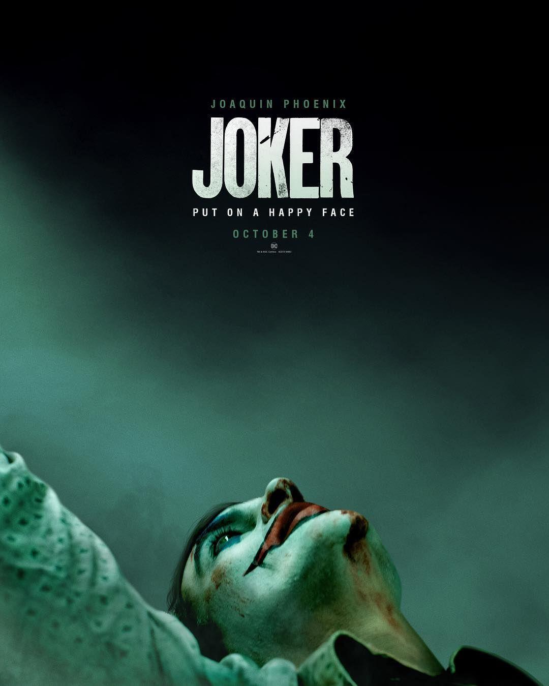 Joker La Espectacular Nueva Imagen De Joaquim Phoenix