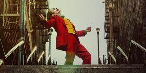 Joker posters