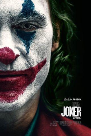 Últimas películas que has visto - (Las votaciones de la liga en el primer post) - Página 6 Joker-poster-2-1567070106